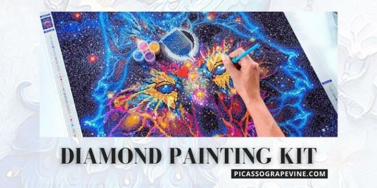 Diamond Painting Kit – An Exciting New Way to Paint